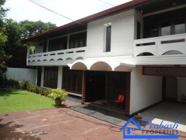 House for Let at Nawala
